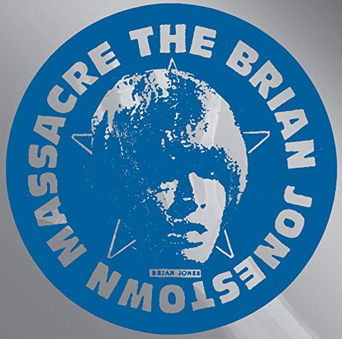 <b>The Brian Jonestown Massacre </b><br><i>The Brian Jonestown Massacre</i>