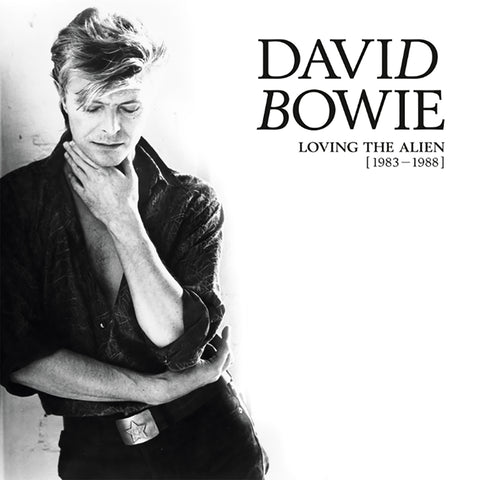 <b>David Bowie </b><br><i>Loving The Alien [1983 - 1988] [15LP Box Set]</i>