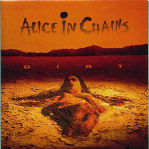 <b>Alice In Chains </b><br><i>Dirt [Import]</i>