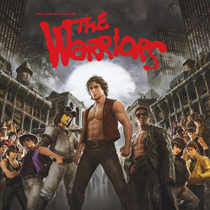 <b>Various </b><br><i>The Warriors (Music From The Motion Picture)</i>