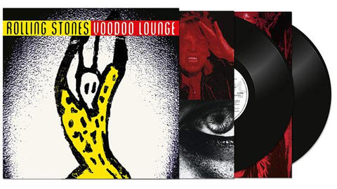 <b>The Rolling Stones </b><br><i>Voodoo Lounge [Half-Speed Mastered]</i>