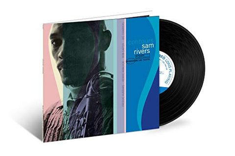 <b>Sam Rivers </b><br><i>Contours [Blue Note Tone Poet Series]</i>