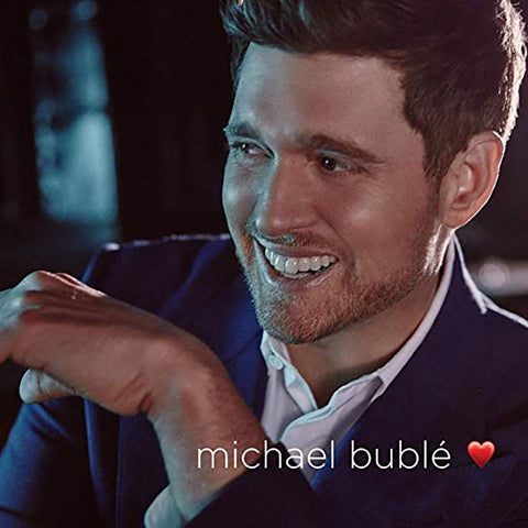 <b>Michael Buble </b><br><i>Love</i>