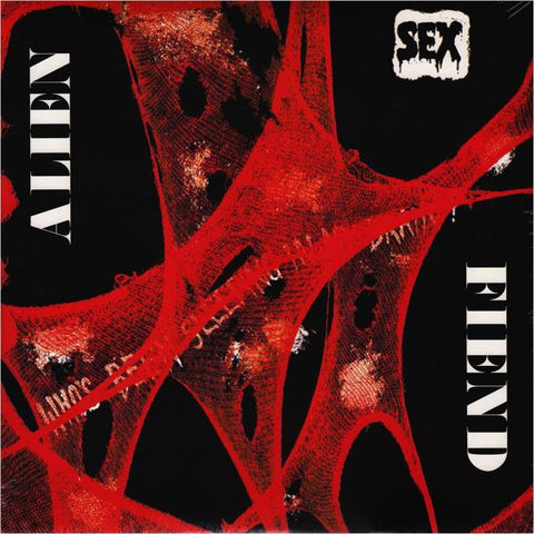 <b>Alien Sex Fiend </b><br><i>Who's Been Sleeping In My Brain?</i>