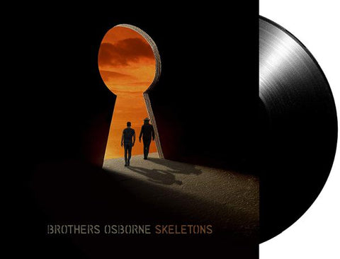 <b>Brothers Osborne </b><br><i>Skeletons</i>