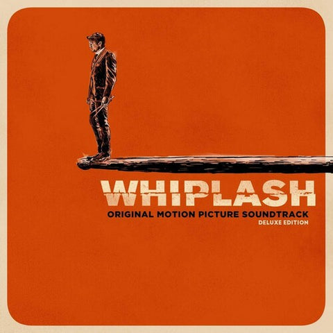 <b>Various </b><br><i>Whiplash (Original Motion Picture Soundtrack) (Deluxe Edition)</i>