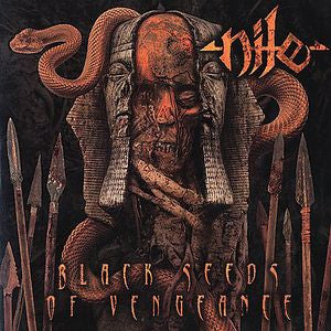 <b>Nile </b><br><i>Black Seeds Of Vengeance</i>