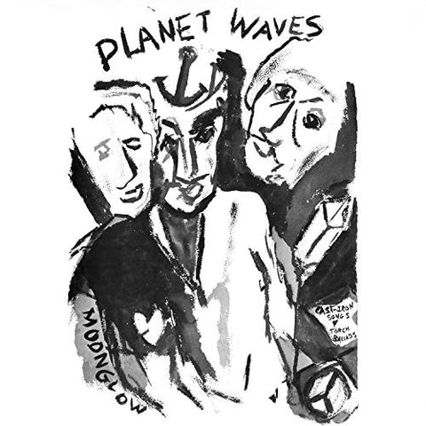 <b>Bob Dylan </b><br><i>Planet Waves</i>