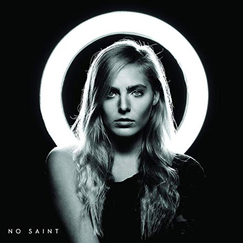 <b>Lauren Jenkins </b><br><i>No Saint</i>