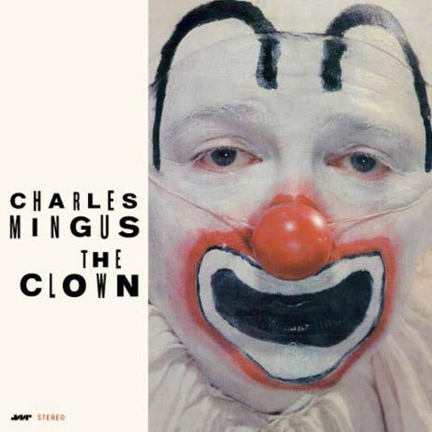 <b>Charles Mingus </b><br><i>The Clown</i>