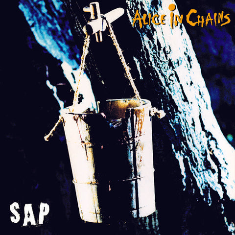 <b>Alice In Chains </b><br><i>Sap</i>