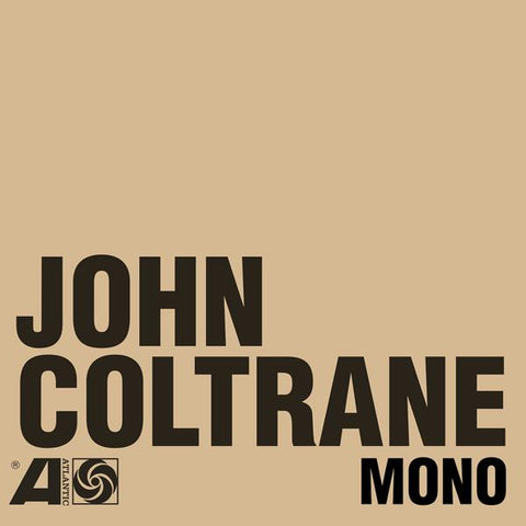 "<b>John Coltrane </b><br><i>The Atlantic Years  In Mono [6LP Box Set w/ 7"" Single]</i>"