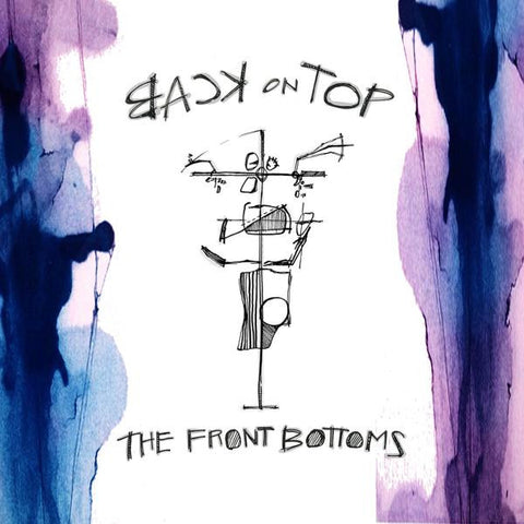 <b>Front Bottoms, The </b><br><i>Back On Top</i>