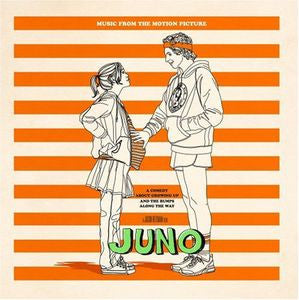 <b>Various </b><br><i>Juno (Music From The Motion Picture)</i>
