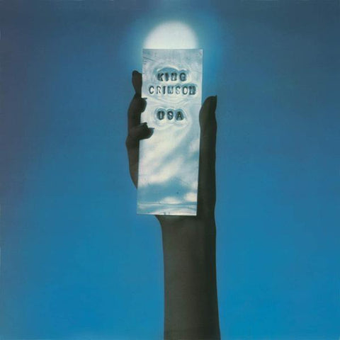 <b>King Crimson </b><br><i>USA: Expanded Edition (Remixed By Steven Wilson & Robert Fripp) [Import] [200 Gram]</i>