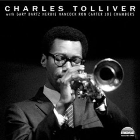 <b>Charles Tolliver And His All Stars </b><br><i>Charles Tolliver And His All Stars</i>