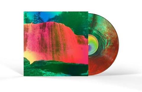 <b>My Morning Jacket </b><br><i>The Waterfall II [Deluxe Edition]</i>