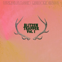 <b>Blitzen Trapper </b><br><i>Unreleaed Recordings Series: Waking Bullets At Breakneck Speed</i>