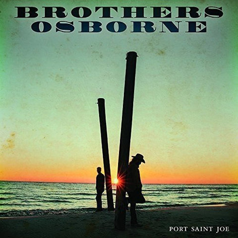 <b>Brothers Osborne </b><br><i>Port Saint Joe</i>