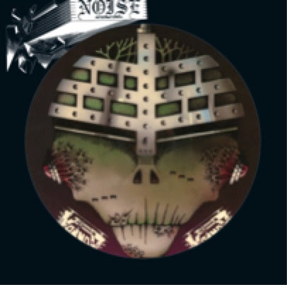 <b>Voivod </b><br><i>Too Scared To Scream [Picture Disc]</i>