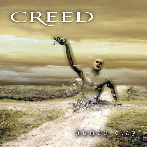 <b>Creed </b><br><i>Human Clay</i>