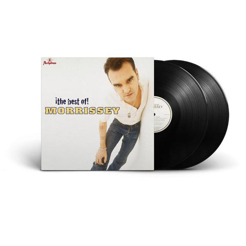 <b>Morrissey </b><br><i>Best Of</i>