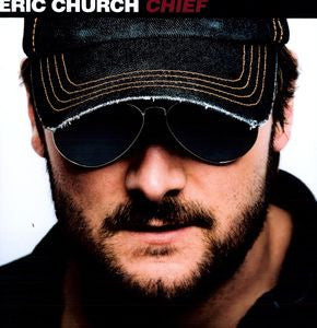 <b>Eric Church </b><br><i>Chief</i>