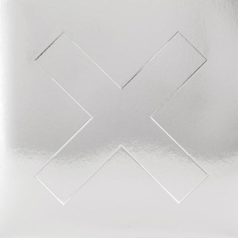 <b>The Xx </b><br><i>I See You [Indie Exclusive Clear Vinyl]</i>
