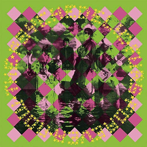 <b>The Psychedelic Furs </b><br><i>Forever Now</i>