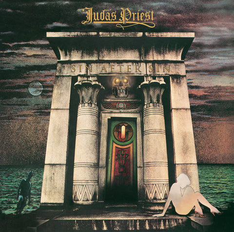 <b>Judas Priest </b><br><i>Sin After Sin</i>