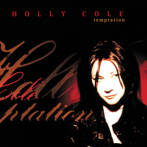 <b>Holly Cole </b><br><i>Temptation</i>