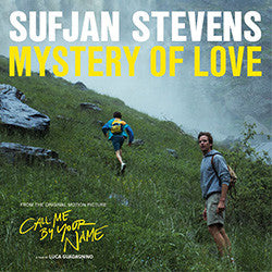 <b>Sufjan Stevens </b><br><i>Mystery Of Love EP</i>