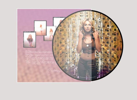 <b>Britney Spears </b><br><i>Oops I Did It Again [20th Anniversary Picture Disc]</i>