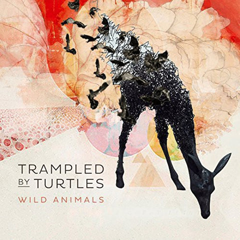<b>Trampled By Turtles </b><br><i>Wild Animals</i>
