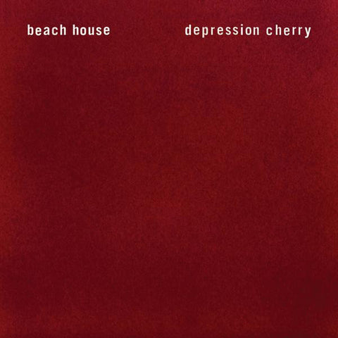 <b>Beach House </b><br><i>Depression Cherry </i>