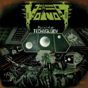 <b>Voivod </b><br><i>Killing Technology</i>