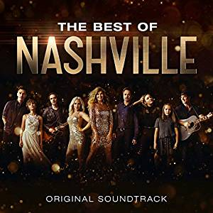 <b>Various </b><br><i>The Best Of Nashville (Original Soundtrack)</i>