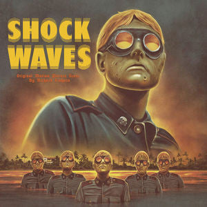 <b>Richard Einhorn </b><br><i>Shock Waves (Original Motion Picture Score)</i>