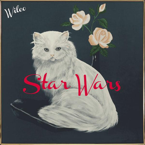 <b>Wilco </b><br><i>Star Wars [Colored Vinyl]</i>