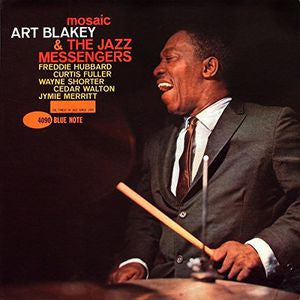 <b>Art Blakey & The Jazz Messengers </b><br><i>Mosaic</i>