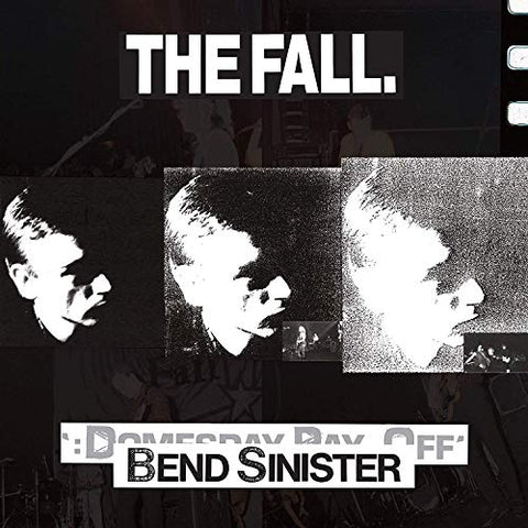 <b>The Fall </b><br><i>Bend Sinister / The Domesday Pay-Off - Plus</i>