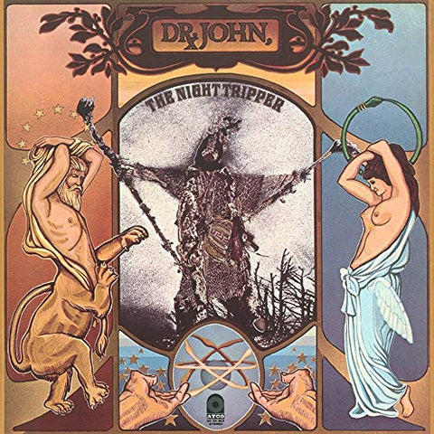 <b>Dr. John, The Night Tripper </b><br><i>The Sun, Moon & Herbs</i>