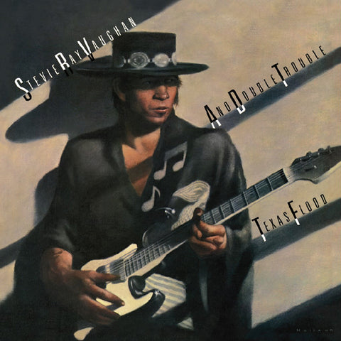 <b>Stevie Ray Vaughan And Double Trouble </b><br><i>Texas Flood [2LP, 45 RPM]</i>