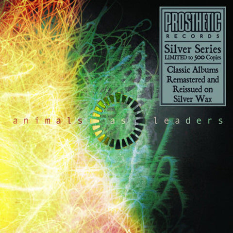 <b>Animals As Leaders </b><br><i>Animals As Leaders</i>