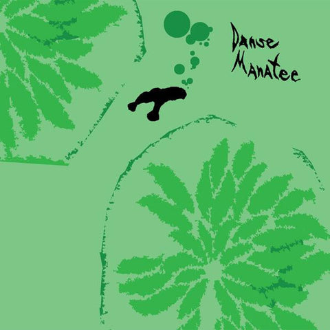 <b>Animal Collective </b><br><i>Danse Manatee</i>
