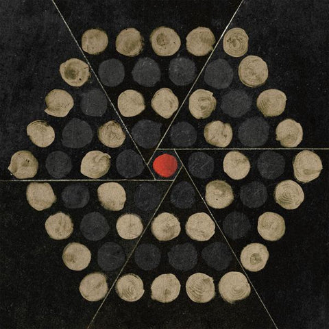 <b>Thrice </b><br><i>Palms [Red w/ Black Smoke Vinyl]</i>