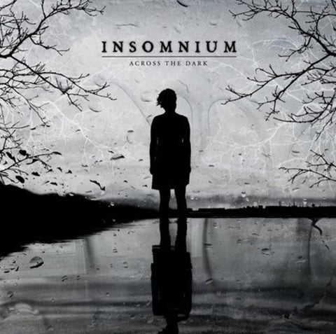 <b>Insomnium </b><br><i>Across The Dark</i>