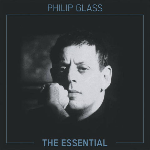 <b>Philip Glass </b><br><i>The Essential [4-lp Box Set] [Import]</i>