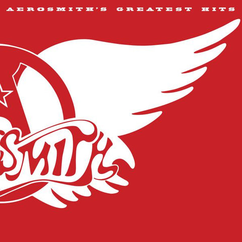 <b>Aerosmith </b><br><i>Aerosmith's Greatest Hits</i>