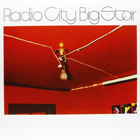 <b>Big Star </b><br><i>Radio City</i>